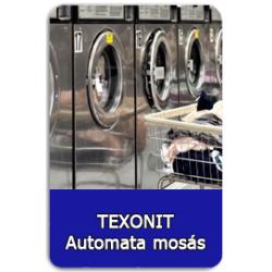 Texonit - Automata ruhamosás