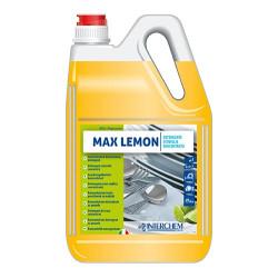 Max Lemon Mosogatószer 5kg
