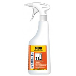 MD8 flakon 750ml