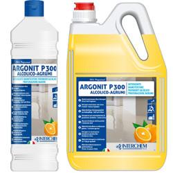 Argonit P 300 Alcolico 5Kg