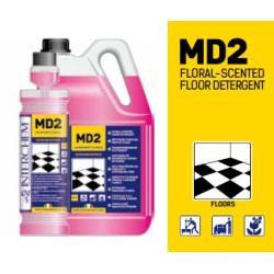 MD2 virág illatú felmosószer